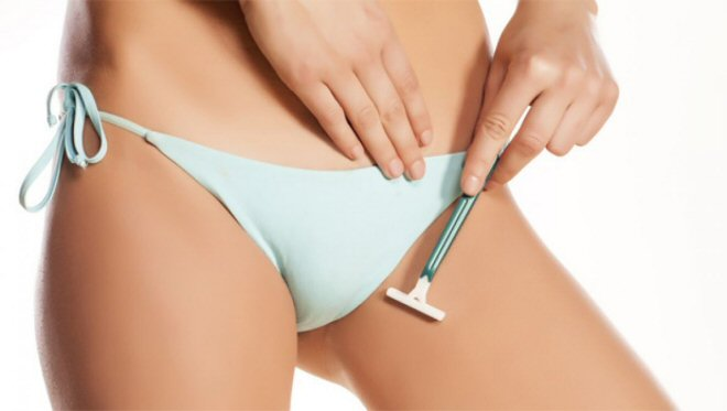 Depilazione laser zona bikini costo in