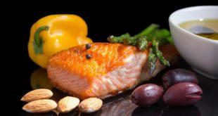 dieta antinfiammatoria