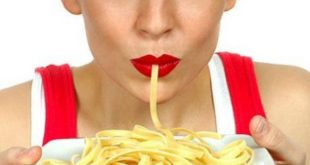dieta della pasta