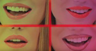volumizzare le labbra
