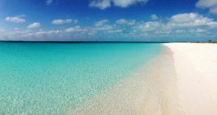 spiagge paradisiache