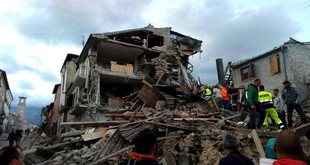 terremoto fondi