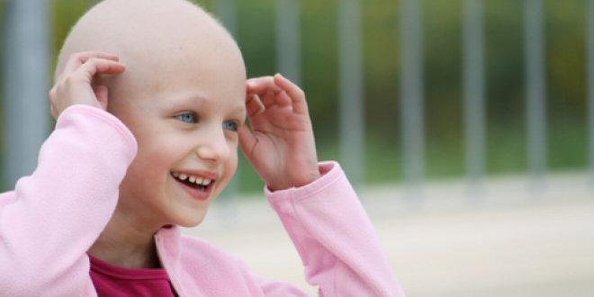 cancro bambini
