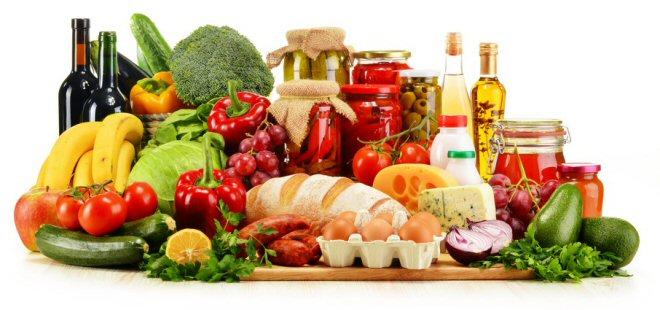 Dieta Meditarranea