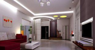 Come illuminare soggiorno moderno