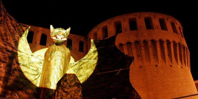 Capodanno Celtico Romagna