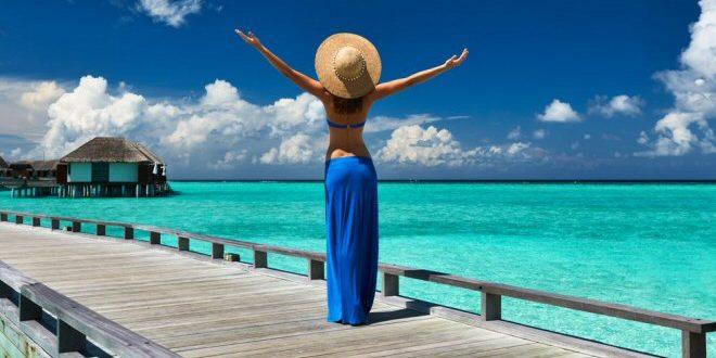 capodanno maldive caldo