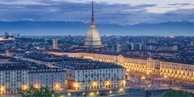cosa vedere week end Torino