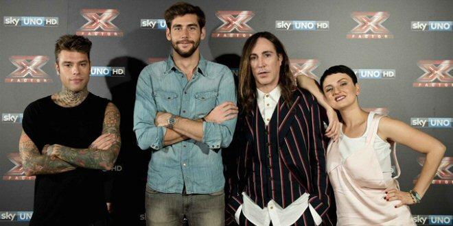 Quale giudice vincerà X Factor 2016?