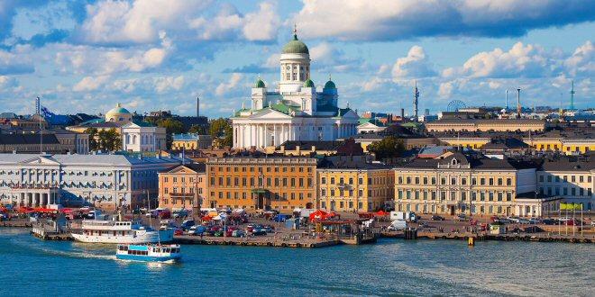 Visitare Helsinki in 3 giorni