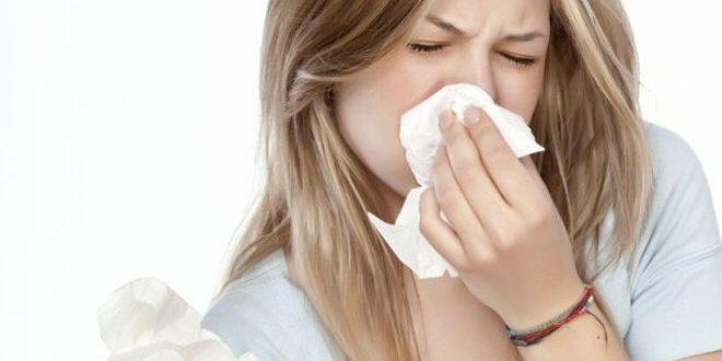 Rimedi naturali per il raffreddore