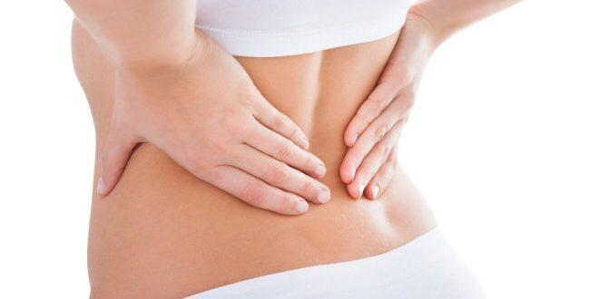 Rimedi naturali contro il mal di schiena