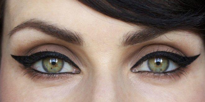 Famoso Idee su come truccare gli occhi Verdi TG97