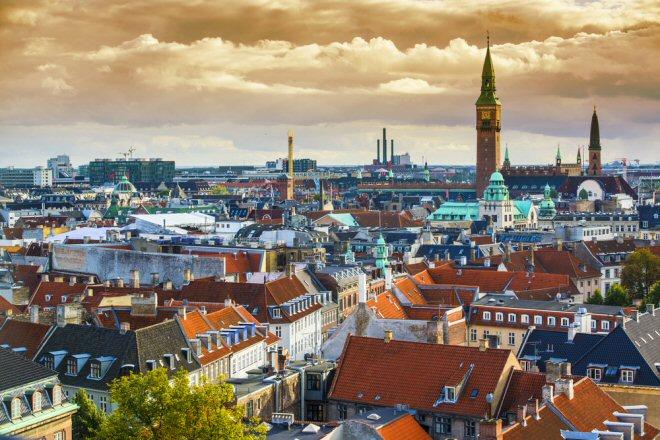 visitare Copenaghen 3 giorni