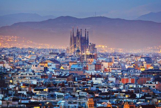 Visitare Barcellona in Tre Giorni
