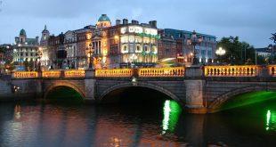 Visitare Dublino