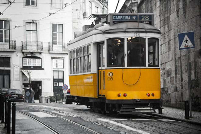 Visitare Lisbona 3 giorni