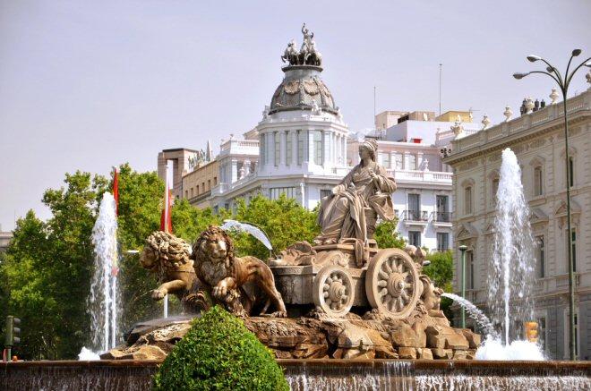 Visitare Madrid 3 giorni