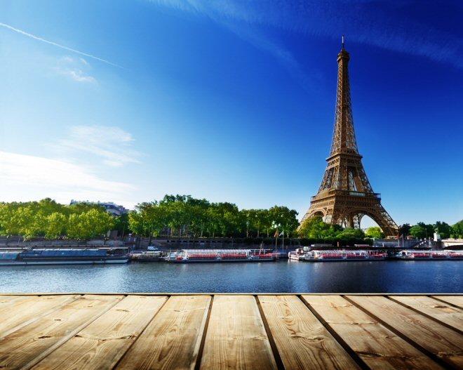 Visitare Parigi 3 giorni