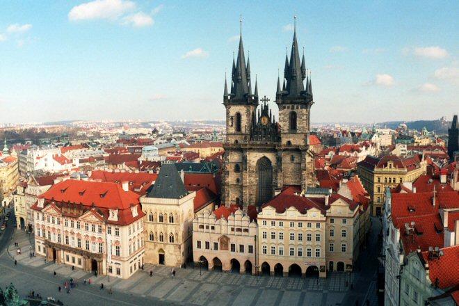 Visitare Praga in 3 giorni