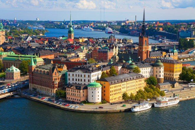 Visitare Stoccolma in 3 giorni