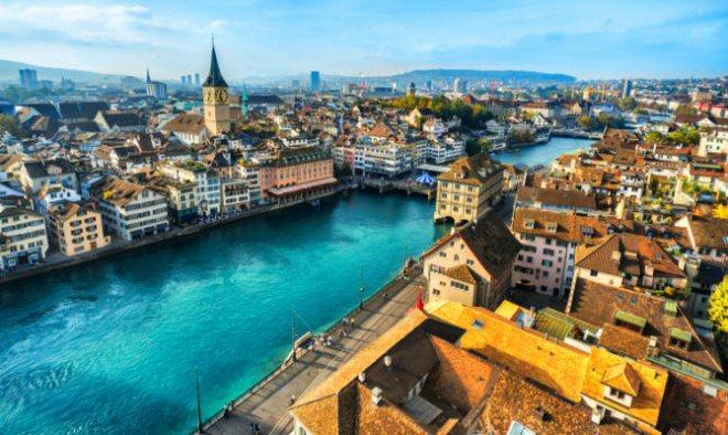 Visitare Zurigo in 3 giorni