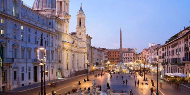 week end Roma cosa vedere