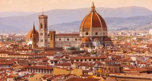 Week End Firenze