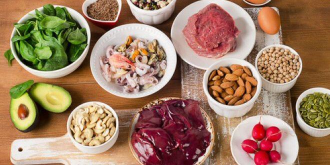 zinco salute benessere