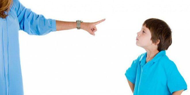 Cosa fare quando i bambini non ubbidiscono?