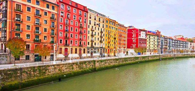 Cosa Vedere nei Paesi Baschi