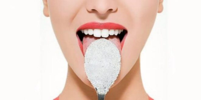 Sconfiggere dipendenza zucchero