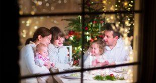 come organizzare la sera di Capodanno assieme ai bambini