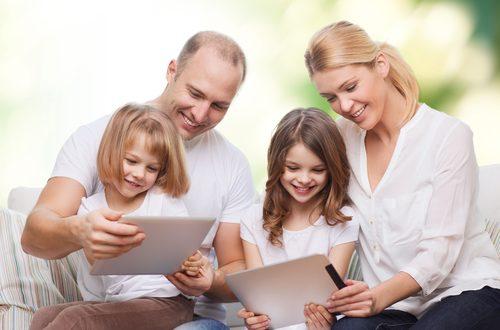le migliori app per i bambini