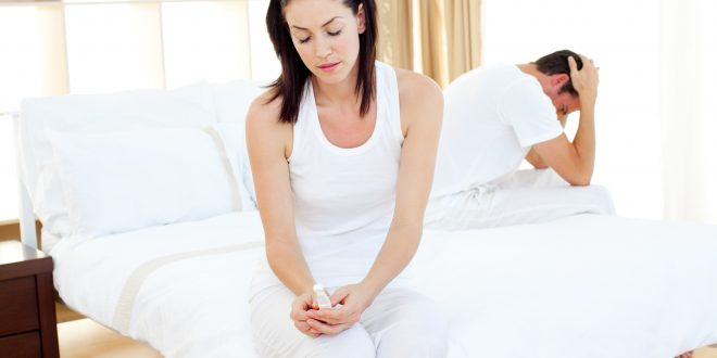 affrontare l'infertilità di coppia