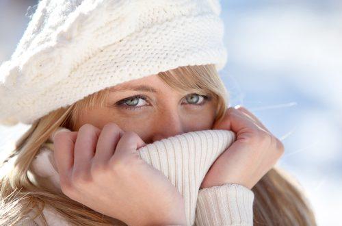 influenza del freddo sulla psiche