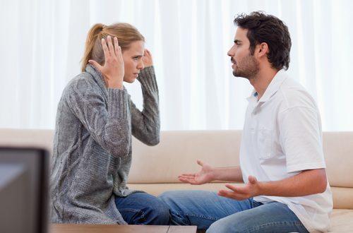 litigare senza distruggere la coppia
