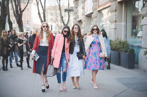 tendenze moda per il 2017