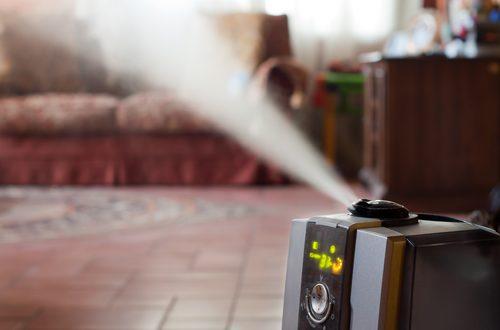 consigli per umidificare casa