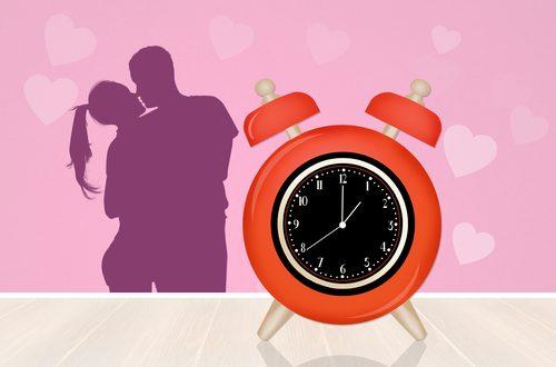 cronobiologia momento migliore per fare sesso