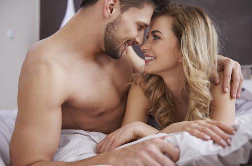 consigli per il sesso post parto
