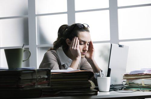 stress cos'è e come combatterlo