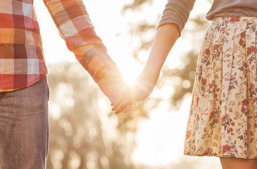 Vita di coppia: ci sono 4 tipi di amore