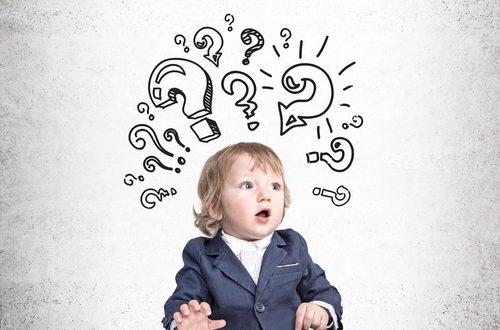 Bambini: l'età dei perchè fa scoprire il mondo