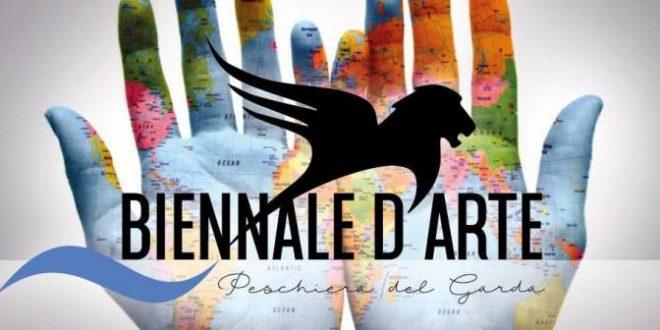 Biennale internazionale d'arte Peschiera del Garda
