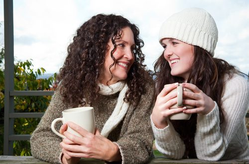 Adolescenti: i cinque discorsi che è bene affrontare