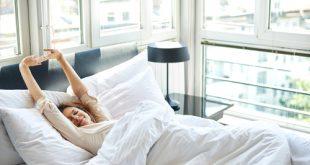 Camera da letto perfetta: ecco come deve essere