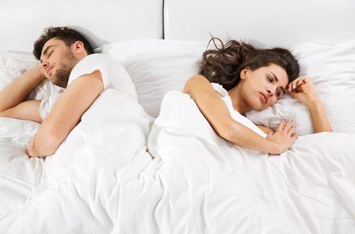 Intimità tra uomo e donna: ma quante differenze ci sono?