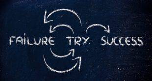 Il lato positivo del fallimento