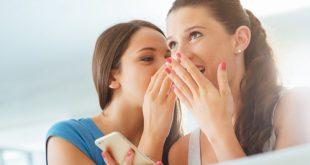 Perché mantenere un segreto altrui è così difficile?